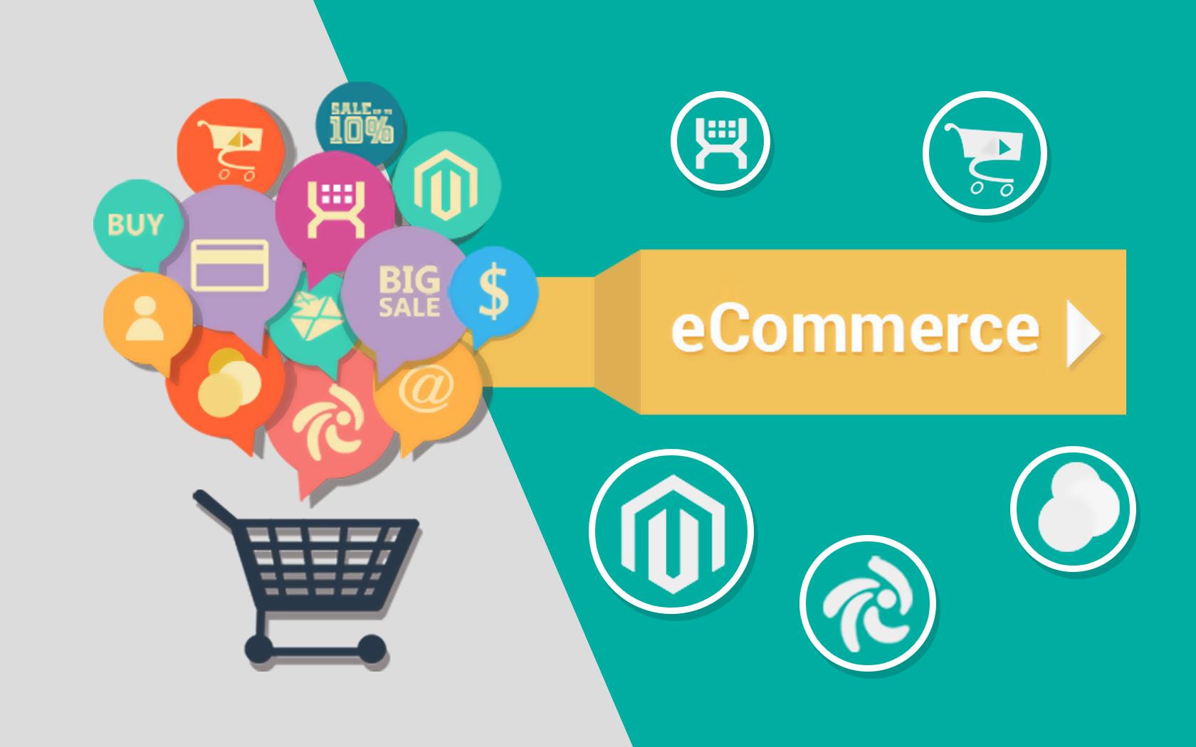 Ecommerce Management