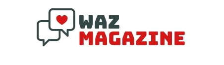 WAZ MAGAZINE