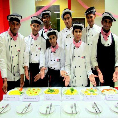 Hotel Management Institute in Delhi