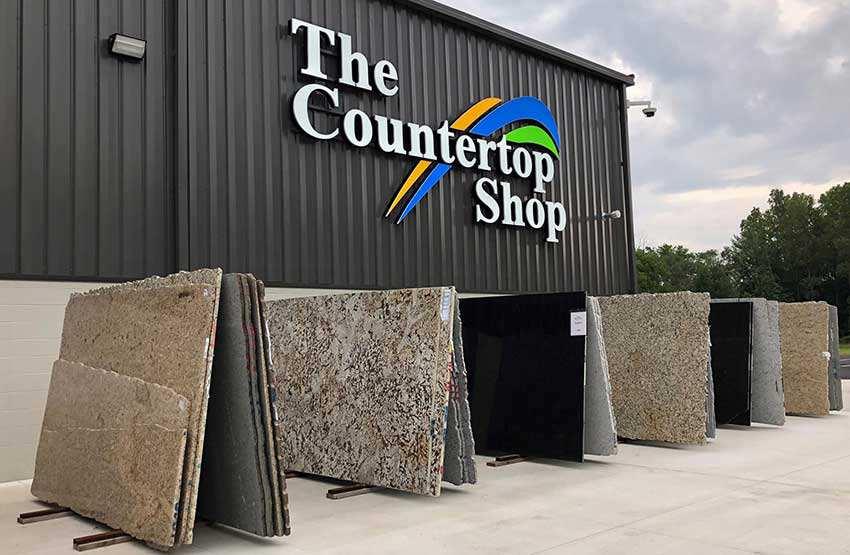 The Countertop Shop