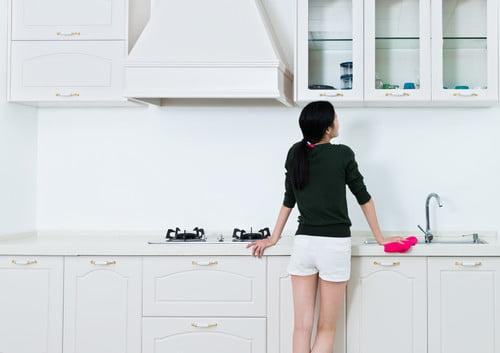 5 main benefits of having tall cabinets
