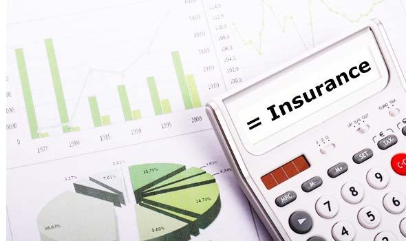 Calculation of insurance premium