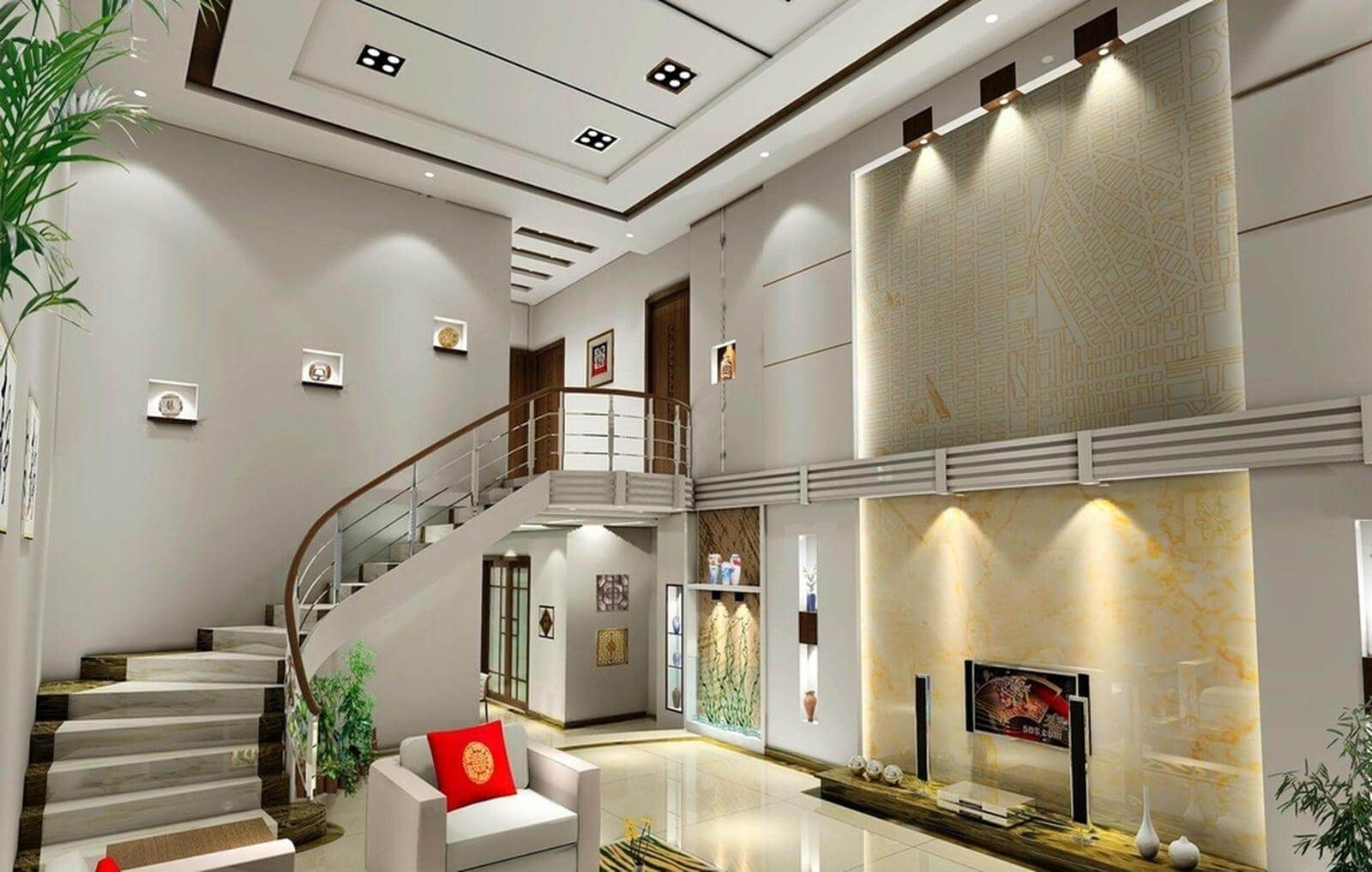 Duplex Home Designs
