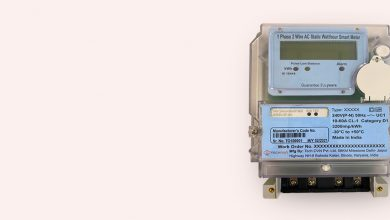 smart electric meter manufacturers in India
