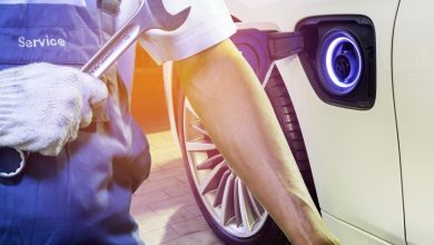 Everything You Need To Know About Electric Vehicle Services