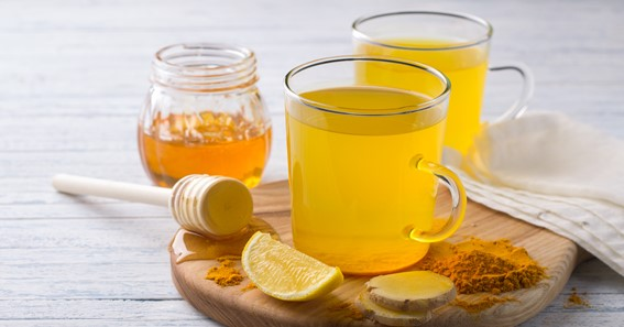 Finest Tea Recommend For Sore Throat By Physician