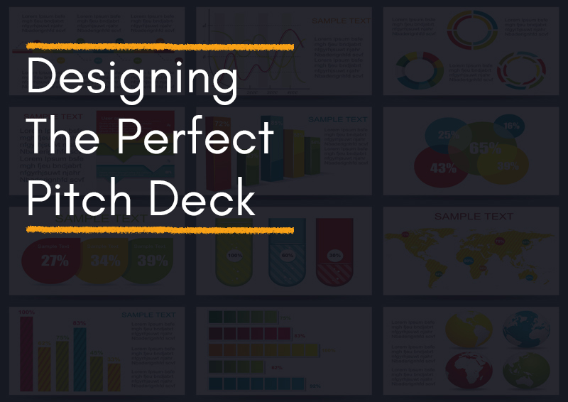 How to Create the Perfect Pitch Deck Design
