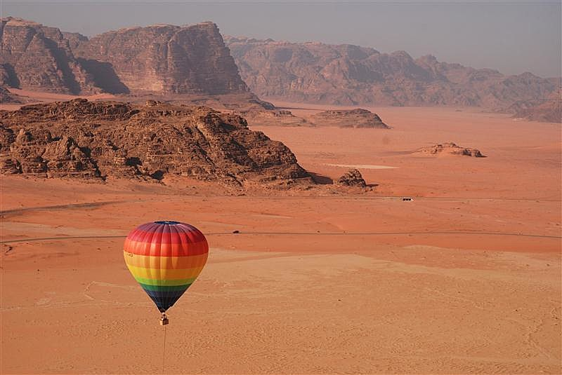 Luxury Tours of Jordan