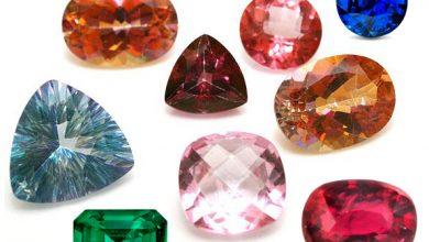 quality gemstones