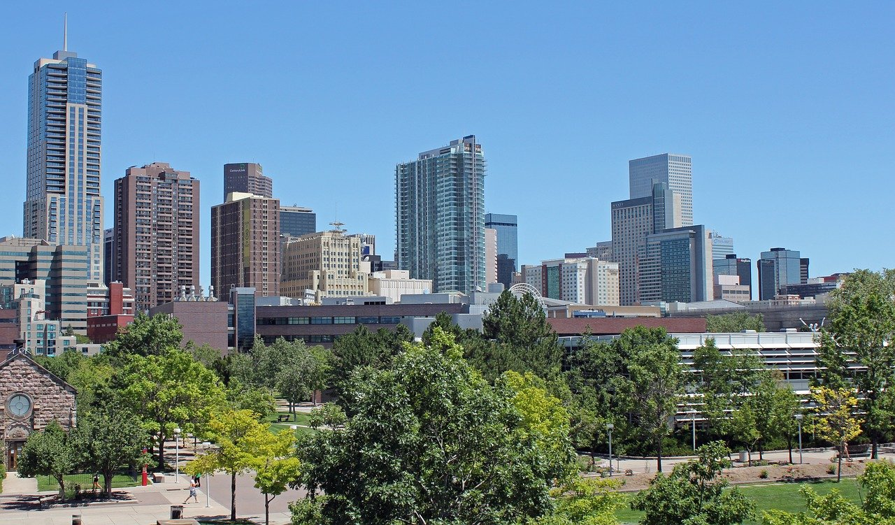Things to consider before moving to Denver