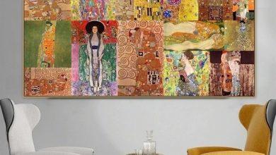 Gustav Klimt Prints