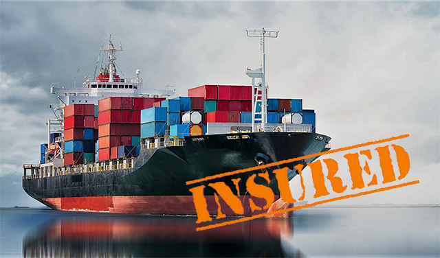 Marine Insurance Policy