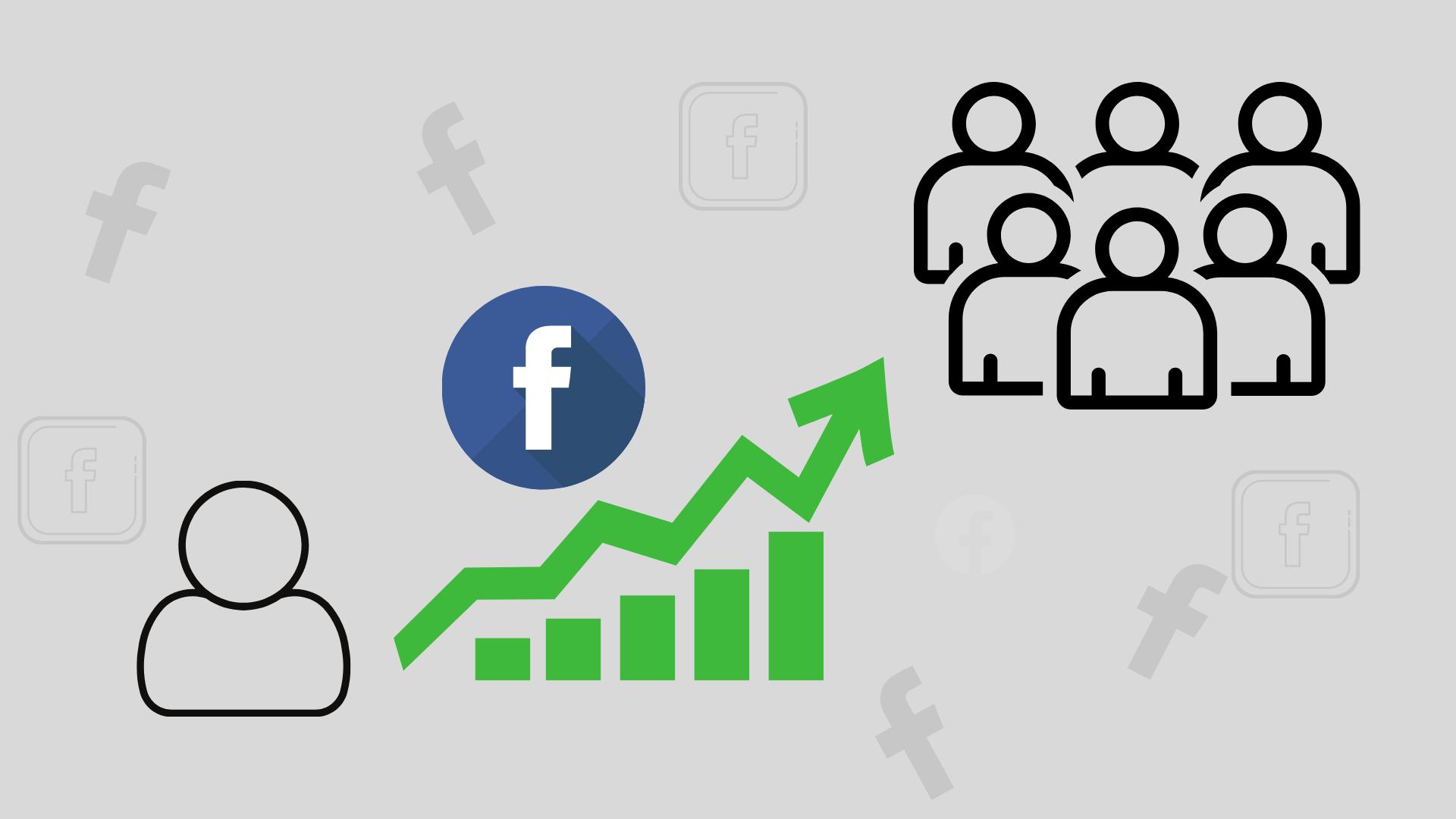 10 Ways to Grow your Facebook Group