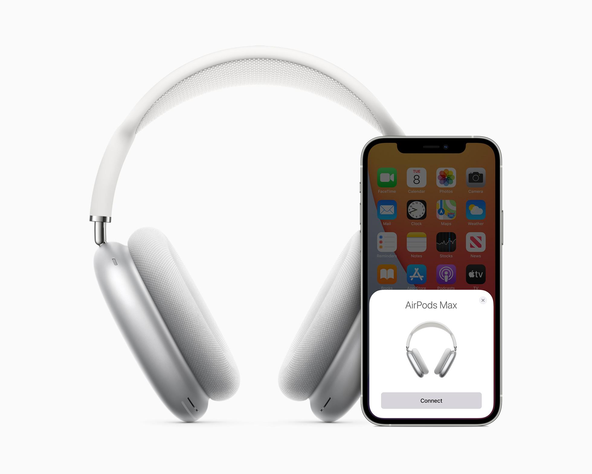 Apple Air Pods Max
