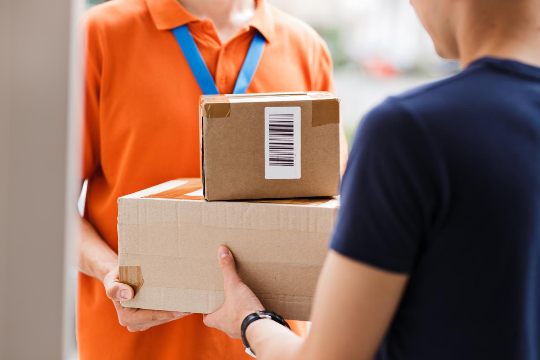 Courier Services Uxbridge