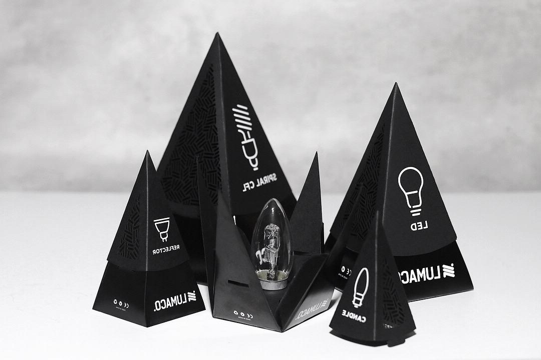Custom Triangle Boxes