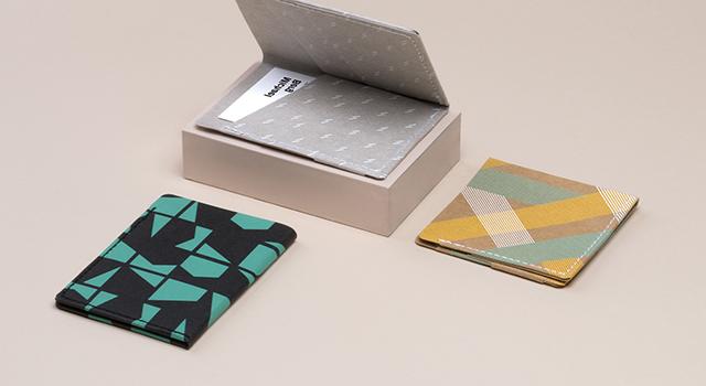 Custom card boxes