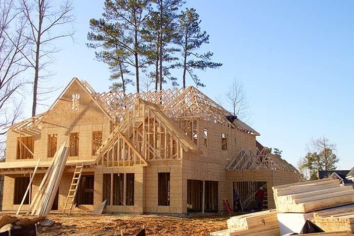 New House Builders Surrey