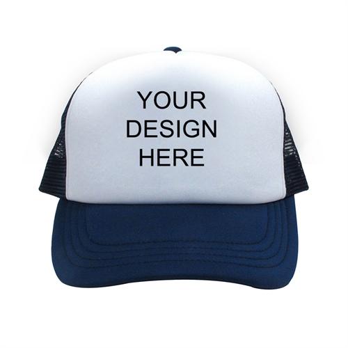 Custom Printed Headwear UK
