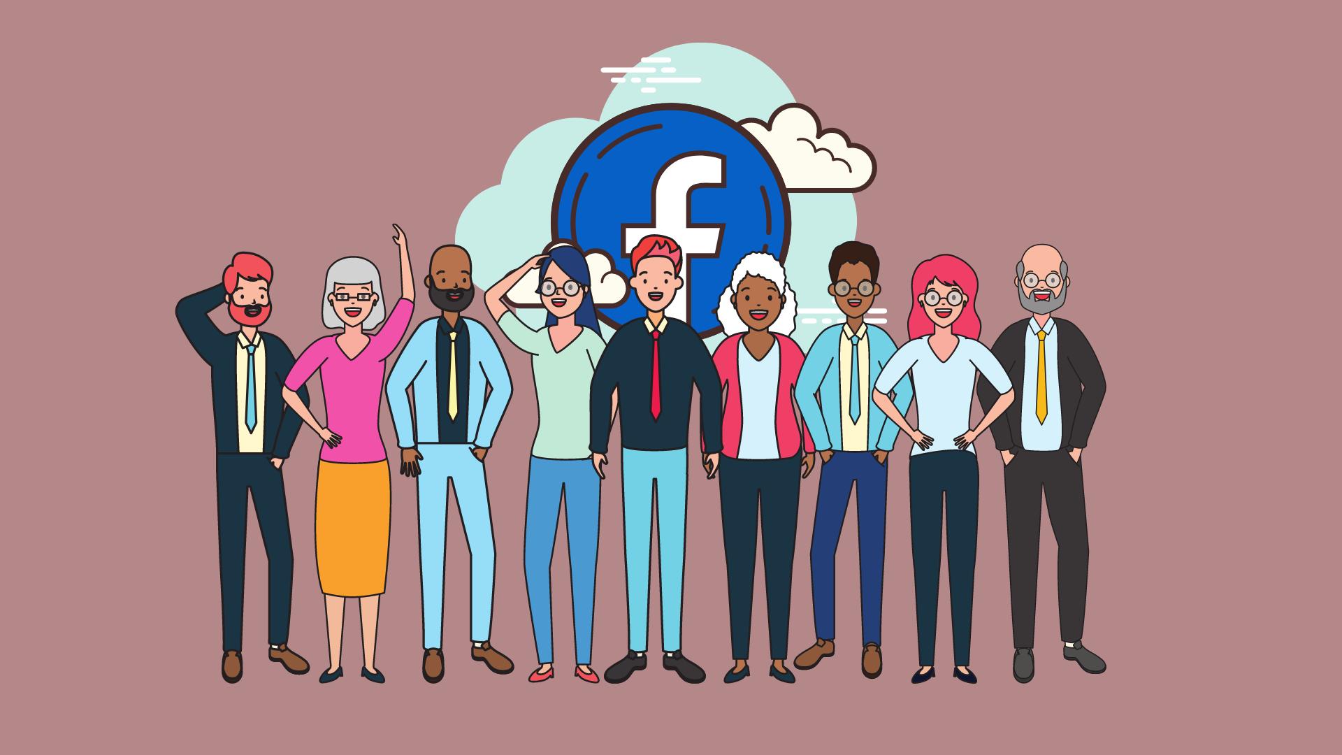 5 Facebook Marketing Strategies That Running Work in 2021