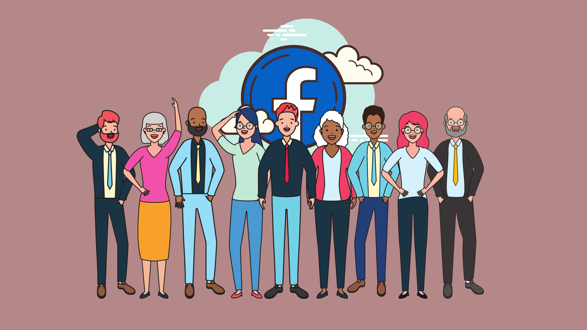 Facebook Group Is The Ultimate Guide to Growing Your Business