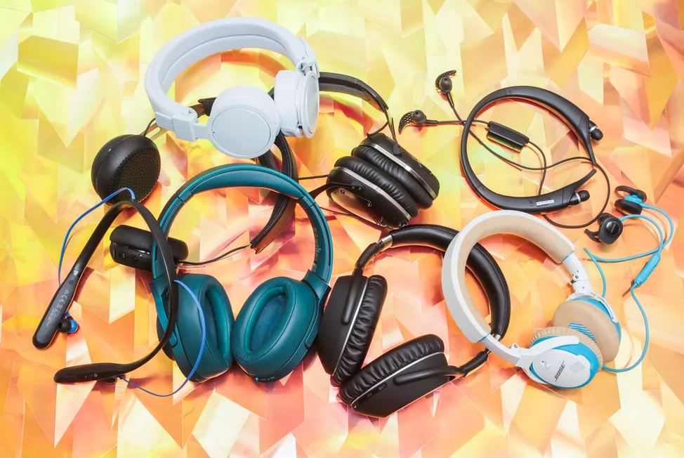 Wireless Headsets For iPhone