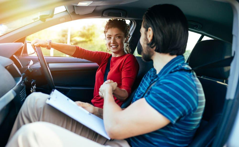 Driving Lessons Lewisham
