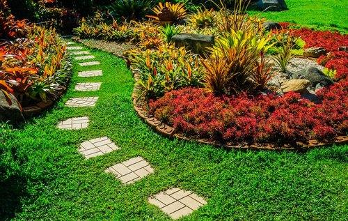 Landscaping Houston