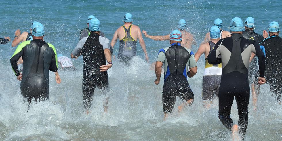 Ironman Triathlon Training
