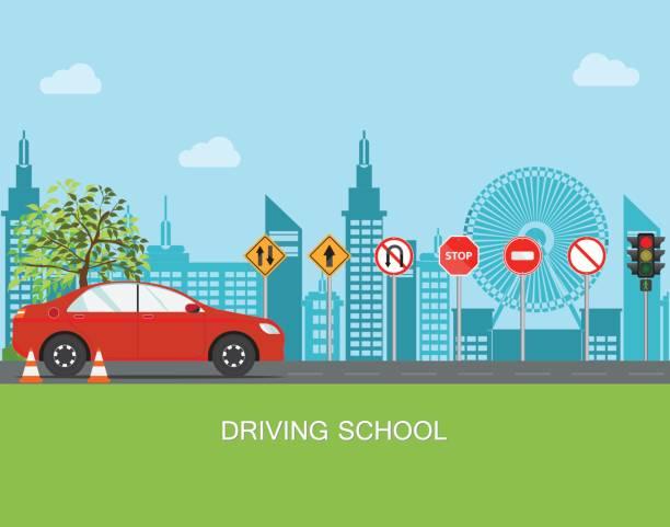 Køreskole Avedøre