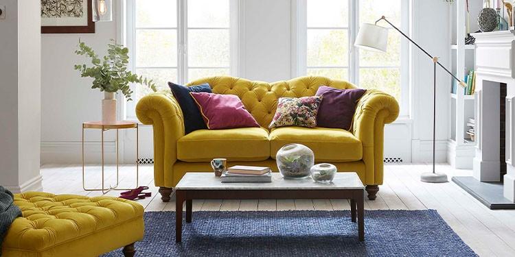 sofa upholtery in dubai