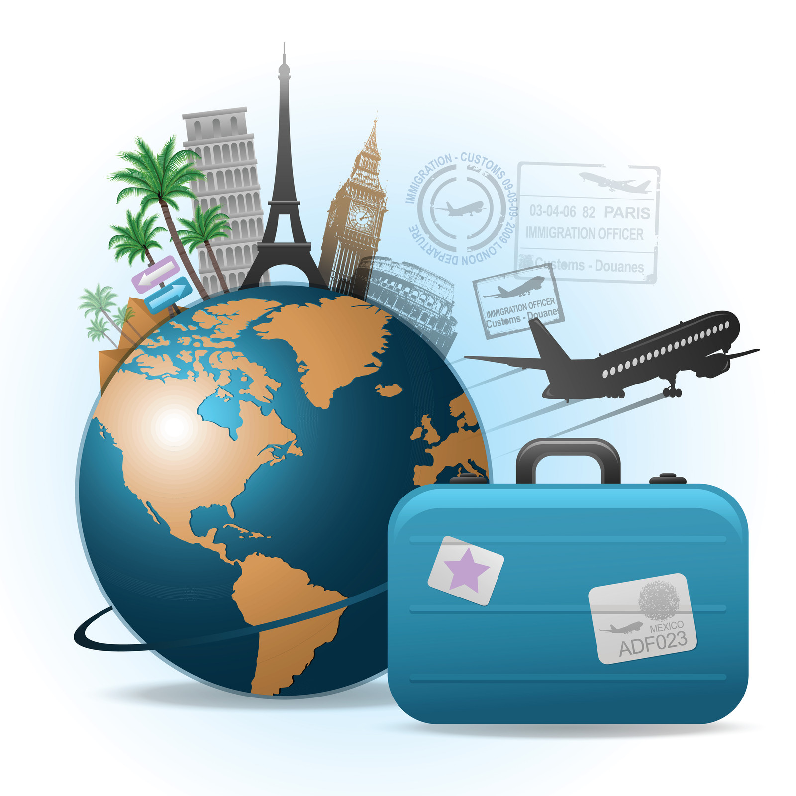 Travel Insurance Nevada