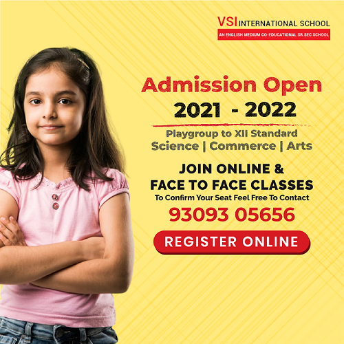 Admission Query (2021-2022)