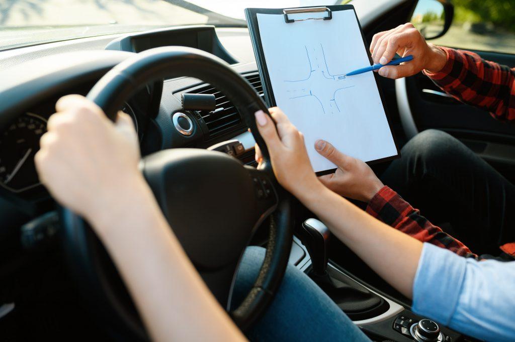 Intensive Driving Course Leeds